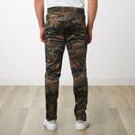Camo Track Pants // Camo (S)