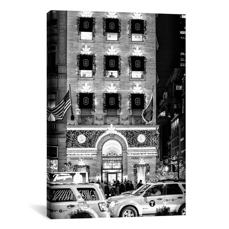 Christmas - New York // Glauco Meneghelli