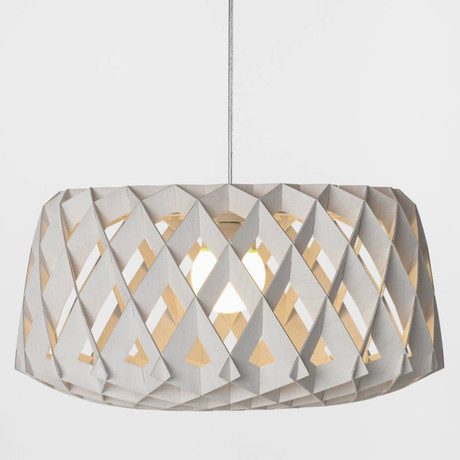 Gabriella Pendant Lamp // White