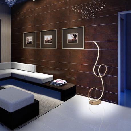 Luma Floor Lamp