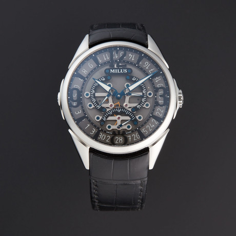 Milus Tirion Automatic // TIRI002 // Store Display