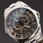 Milus Tirion Automatic // TIRI005 // Store Display
