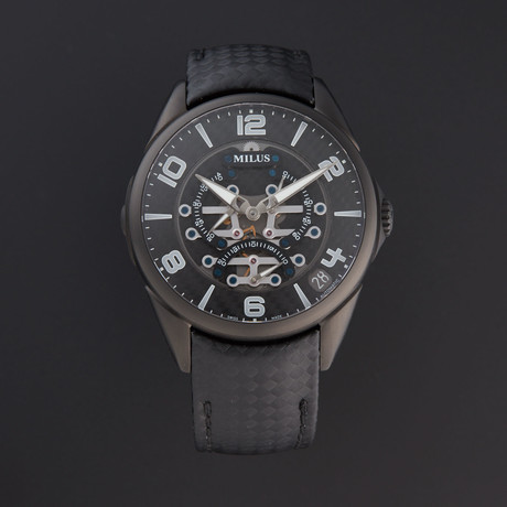 Milus Tirion Automatic // TIRI016 // Store Display