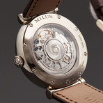 Milus Zetios Classic Automatic // ZETK312 // Store Display