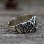 Fisher Ring + Anchor (13)