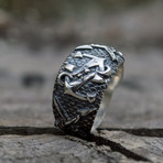 Fisher Ring + Anchor (10)