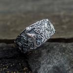 Seahorse Ring (6)