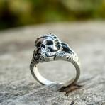 Cyberpunk Skull Ring (8)