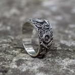Seahorse Ring (7)