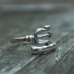 Trident Ring (8.5)