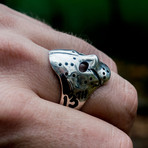 Jason Hockey Mask Ring (8)