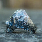 Clown Skull Ring (8)