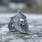 Shield + Skull (8)