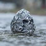 Cyber Skull Ring (6)