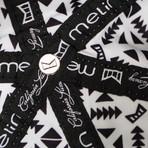 Skunked // Black + White