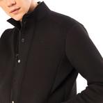 Noah Coat // Black (XL)