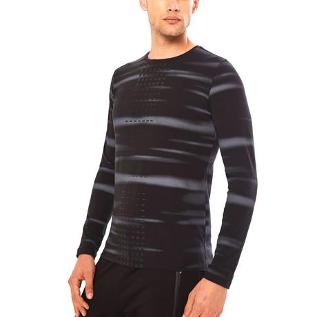 Miles T-Shirt // Black (S)