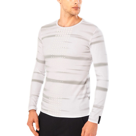 Miles T-Shirt // White (S)