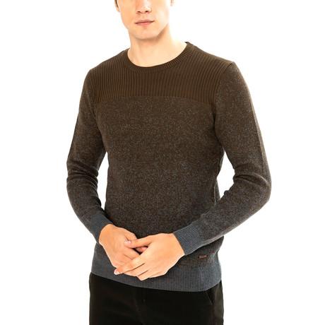Gavin Sweater // Khaki (S)