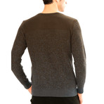 Gavin Sweater // Khaki (2XL)
