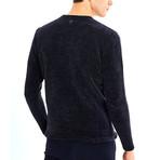 Leonardo Sweater // Indigo (L)
