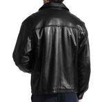 Black James Dean // Black (S)