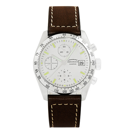 Eberhard Champion Chronograph Automatic // 31044.01