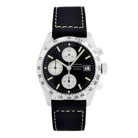 Eberhard Champion Chronograph Automatic // 31044.04