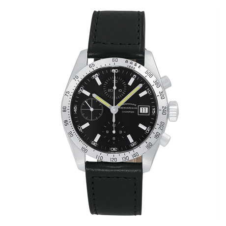 Eberhard Champion Chronograph Automatic // 31044.14