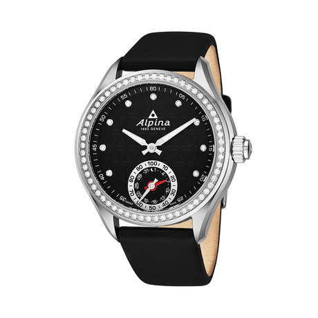 Alpina Ladies Quartz // AL-285BTD3CD6