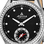 Alpina Ladies Quartz // AL-285BTD3CD6