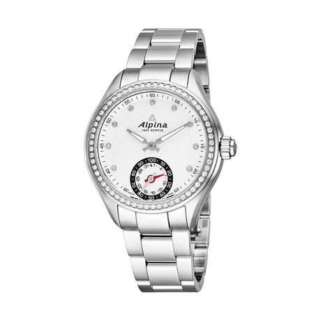 Alpina Ladies  Quartz // AL-285STD3CD6B // Store Display