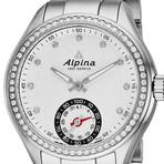 Alpina Quartz // AL-285STD3CD6B