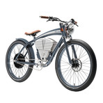 Tracker Electric Bicycle