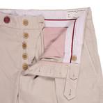 Alastor Pants // Beige (38WX32L)