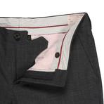 Dean Wool Blend Pants // Black (42WX32L)