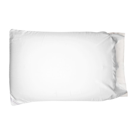 NIGHT 4 Ways Hybrid Pillow // Standard/Queen