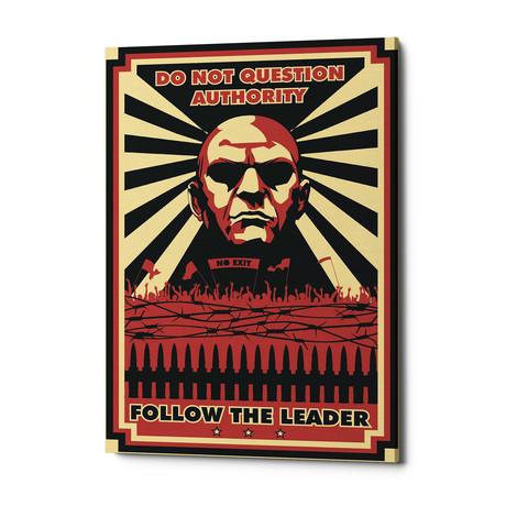 "Leader (18""W x 26""H x 0.75""D)"