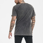 Halvar T-Shirt // Dark Gray (XL)