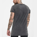 Jaron T-Shirt // Dark Gray (2XL)
