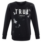 Kiran Sweatshirt // Black (S)