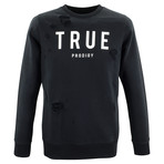 Leano Sweatshirt // Black (L)
