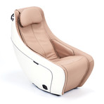 Premium SL Track Heated Massage Chair // Beige