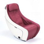 Premium SL Track Heated Massage Chair // Wine