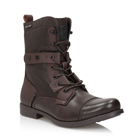 Erwin Boots // Brown (Euro: 40)