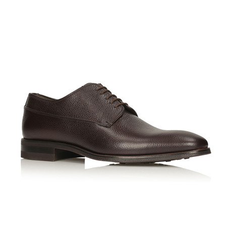 Stacey Dress shoes // Bordeaux (Euro: 40)