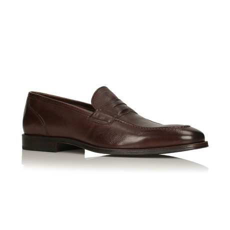 Tom Loafers // Brown (Euro: 40)