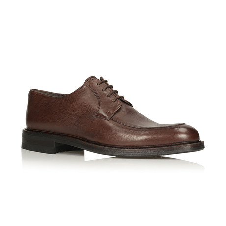 Houston Dress shoes // Brown (Euro: 40)