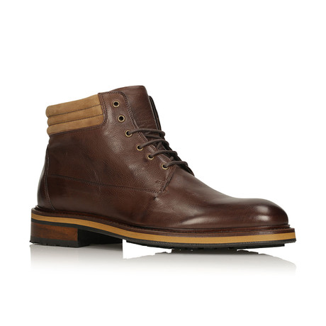 Ulysses Boots // Brown (Euro: 40)