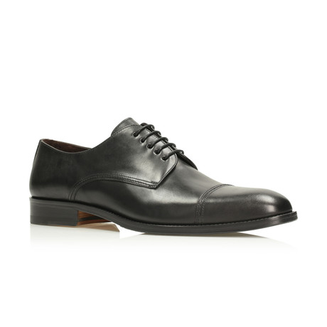 Elden Dress shoes // Black (Euro: 40)
